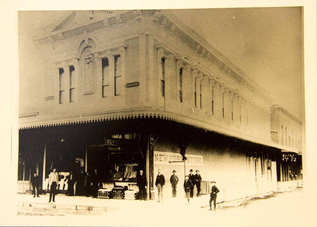 1890 to 1895